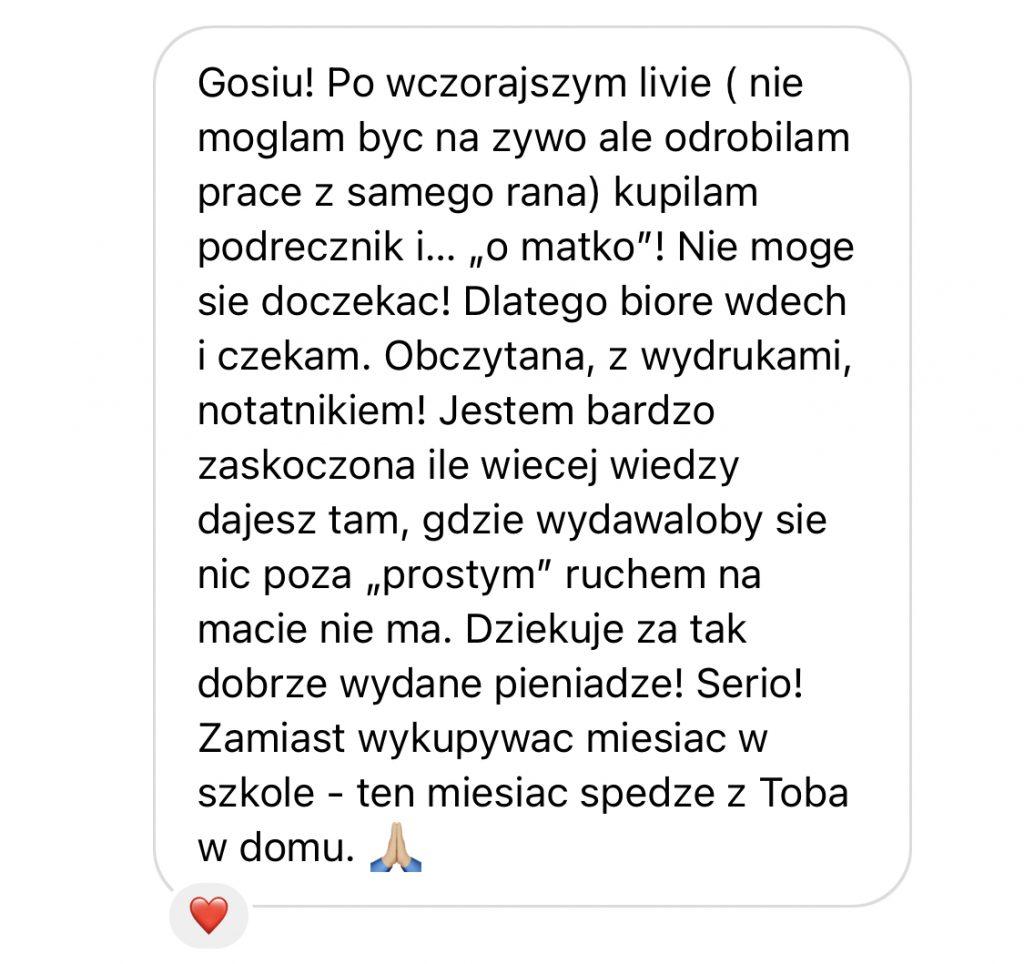 opinia - Przewodnik
